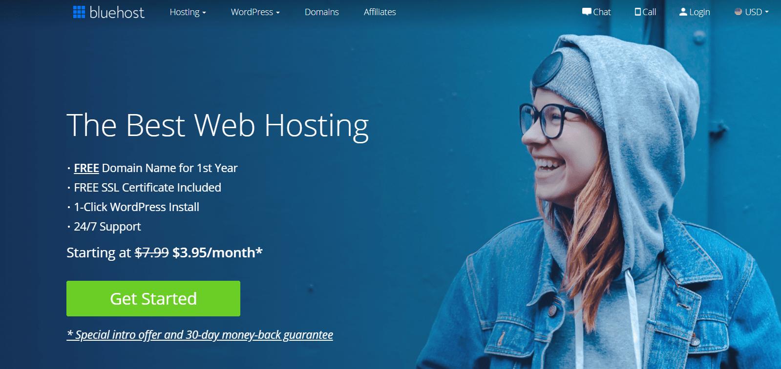 Best SSH Hosting Providers