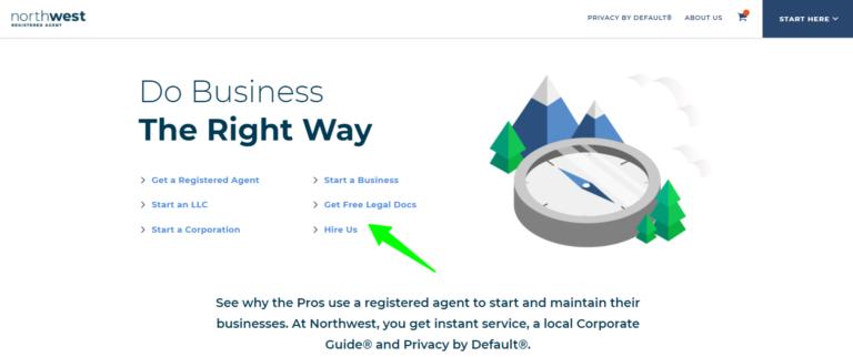 Northwest - Overview