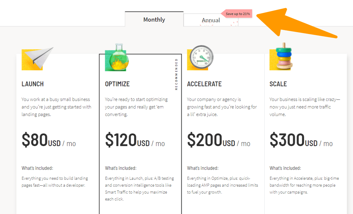 Unbounce-Pricing-