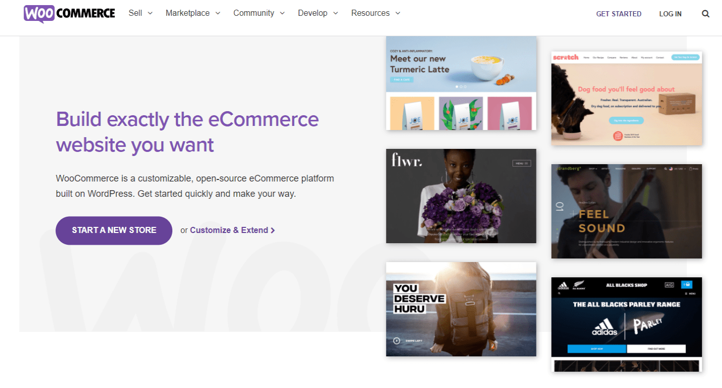 WooCommerce - Overview